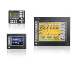Màn hình cảm ứng (HMI) G303, G306, G308, G310 , G315 Redlion - Redlion Vietnam